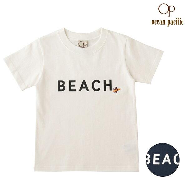 キッズ ジュニア 半袖 Tシャツ OP オーピー 569500 100cm〜150cm GX1 C29