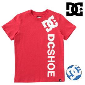 キッズ ジュニア 半袖 Tシャツ DC ディーシー 7126J996a GX1 C22