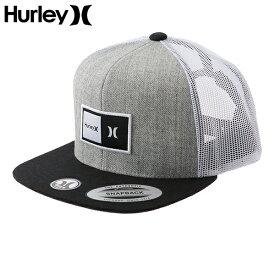 キッズ ジュニア キャップ Hurley ハーレー BQ2012 GG1 D5