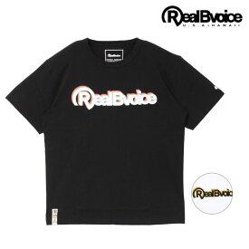 Real.B.Voice リアルビーボイス メンズ 半袖 Tシャツ 10161-10728 HH1 E1