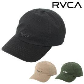 RVCA ルーカ BA041-930 ユニセックス キャップ HH1 H14