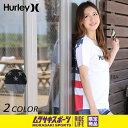 【数量限定】レディース 半袖 Tシャツ Hurley ハーレー GTSSDFOAO ムラサキスポーツ限定 EE2 E10