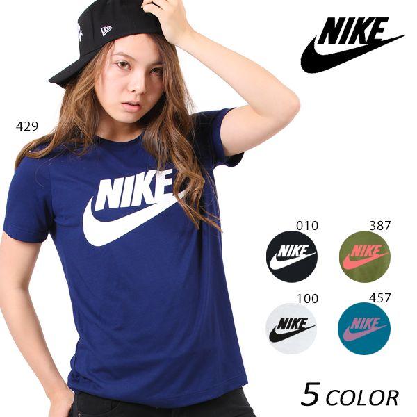 SALE セール 50%OFF レディース 半袖 Tシャツ NIKE ナイキ ウィメンズ エッセンシャル 829748 EE1 A29