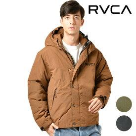 メンズ アウター ジャケット RVCA ルーカ AJ042-760 GG3 J26