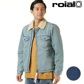 メンズ ジャケット roial ロイアル R903MOW04 GG3 J8 MM