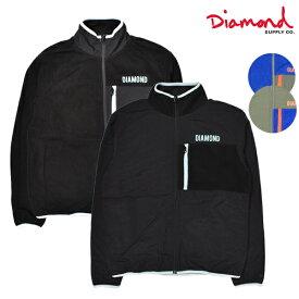 Diamond Supply Co. ダイヤモンド サプライ C20DMTD005 メンズ ジャケット リバーシブル HH3 J20
