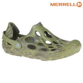 メンズ サンダル MERRELL メレル J20099 HYDRO MOC GG1 E11