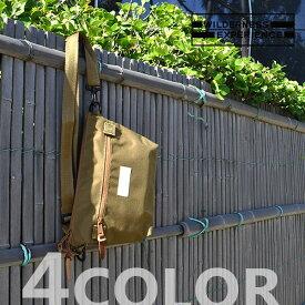 ショルダーバッグ WILDERNESS EXPERIENCE ウィルダネスエクスペリエンス Leed Shoulder Bag リードショルダーバッグ インナーポーチ付き FF F16