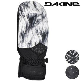 レディース スノーボード グローブ DAKINE ダカイン GORE-TEX AI237-746 SILVIA MITT G1 K15