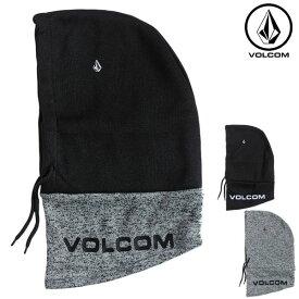 ネックウォーマー VOLCOM ボルコム J55519JC Vcm Hood Warmer FF K15