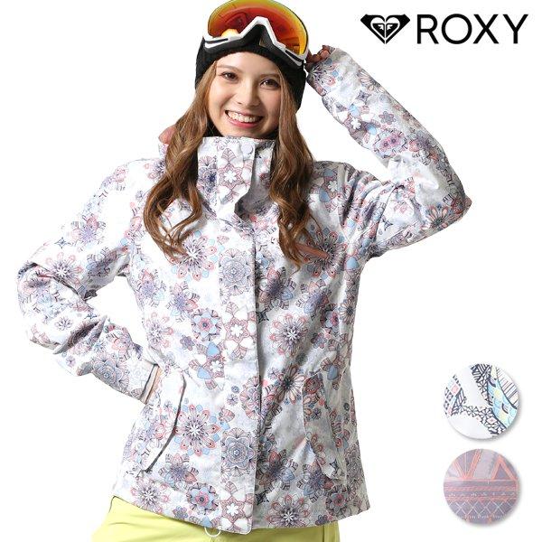 送料無料 スノーボード ウェア ジャケット ROXY ロキシー ERJTJ03180 ROXY JETTY NP JK 18-19モデル レディース FX J9