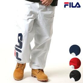 送料無料 メンズ ロングパンツ FILA フィラ 448-930 レディース ユニセックス ジョガーパンツ FF L18
