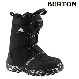 キッズ ジュニア スノーボード ブーツ BURTON バートン GROM BOA グロム ボア 19-20モデル GG I13