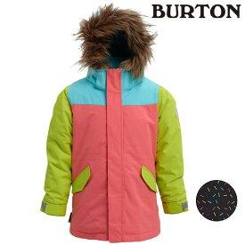 スノーボード ウェア ジャケット BURTON バートン G TD AUBREY JK 19-20モデル キッズ ジュニア GG J5