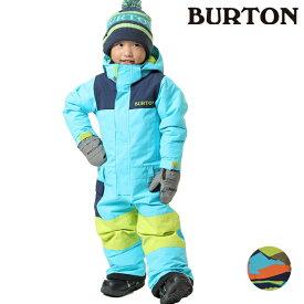 スノーボード ウェア ワンピース BURTON バートン BOYS MS STRIKER OP 19-20モデル キッズ GG J29