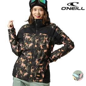 スノーボード ウェア ジャケット ONEILL オニール 649-501 19-20モデル レディース GX L2