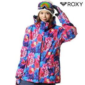スノーボード ウェア ジャケット ROXY ロキシー ERJTJ03245 M / mika ninagawa コラボレーションモデル 19-20モデル レディース GX K18