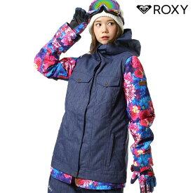 スノーボード ウェア ジャケット ROXY ロキシー ERJTJ03246 M / mika ninagawa コラボレーションモデル 19-20モデル レディース GX K18