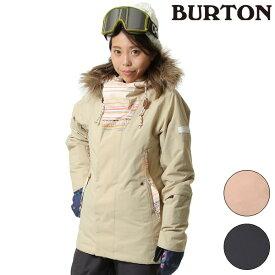 スノーボード ウェア ジャケット BURTON バートン WZ ZINNIA JK 19-20モデル レディース GG J5