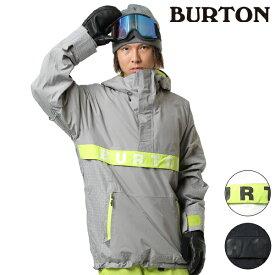 スノーボード ウェア ジャケット BURTON バートン M FROSTNER ANORAK JK 19-20モデル メンズ GG J2