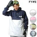 スノーボード ウェア ジャケット FYVE ファイブ Split Spray Jacket 19-20モデル メンズ レディース ユニセックス GG J18