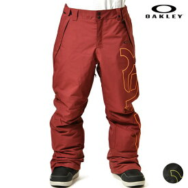 スノーボード ウェア パンツ OAKLEY オークリー 422603 CEDAR RIDGE INSULA 2L 10K PANT 19-20モデル メンズ GX K15
