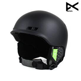 スノーボード ヘルメット ANON アノン 222161 RODAN MIPS 20-21モデル メンズ HX L26
