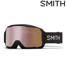 スノーボード ゴーグル SMITH スミス Showcase OTG ショーケース 20-21モデル レディース HX H21