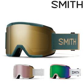 スノーボード ゴーグル SMITH スミス Squad スカッド 20-21モデル HX H25