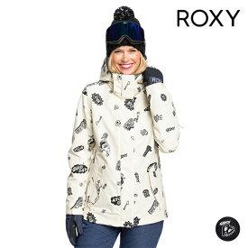 スノーボード ウェア ジャケット ROXY ロキシー × CHOCOMOO チョコムー JETTY NP JK ERJTJ03291 レディース 20-21モデル REGULAR FIT HX K12