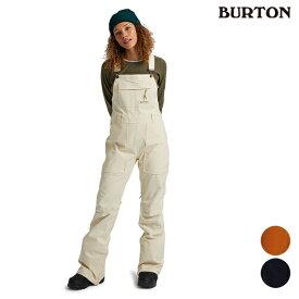 スノーボード ウェア ビブパンツ BURTON バートン W AVALON BIB PT 20-21モデル レディース HH K16