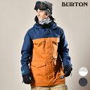 スノーボード ウェア ジャケット BURTON バートン 130651 M COVERT JK コバート ジャケット 20-21モデル メンズ HH J13