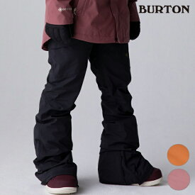スノーボード ウェア パンツ BURTON バートン 205561 W GORE GLORIA PT ゴア グロリア パンツ GORE-TEX 20-21モデル レディース HH J14