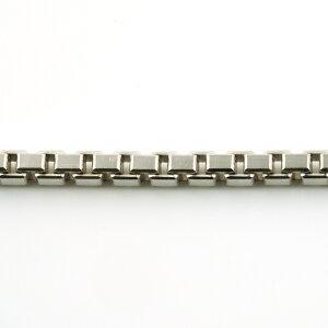 PTネックレス ベネチアンチェーン60cm 10.50g 引輪 1.4BH MV プラチナ 代引手数料無料