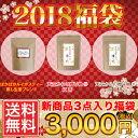 【2018福袋】【C】新商品特別セット