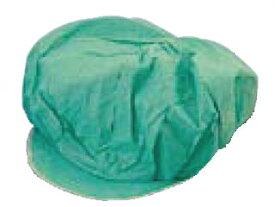 日本メディカルプロダクツ つくつく帽子 キャスケット EL−700/グリーン(20枚入)