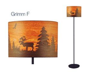 YOUWA/ユーワ YFL-360 【Grimm F/グリムF】スタンドライト