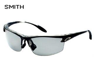 【nightsale】 Smith Optics/スミス RHYTHM Black Crystal 【レンズ/Plum Mirror】 【当社取扱いのスミス商品はすべて日本正規代理店取扱品です】