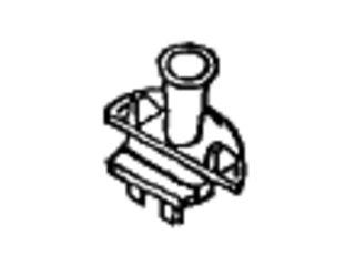 Panasonic/パナソニック 食器洗い乾燥機用ノズル軸受け ANP881-2750