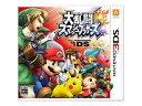 任天堂 大乱闘スマッシュブラザーズ for ニンテンドー3DS【3DS】