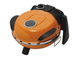 FUKAI/フカイ工業 さくさく石窯ピザメーカー タイマー付き/オレンジ/FPM−160OR