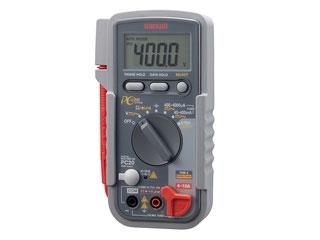 sanwa/三和電気計器 デジタルマルチメータ/データ処理(パソコン接続) PC20