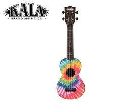 KALA/カラ KA-SU-TIEDYE Kala ウクレレ Ukadelic ソプラノ