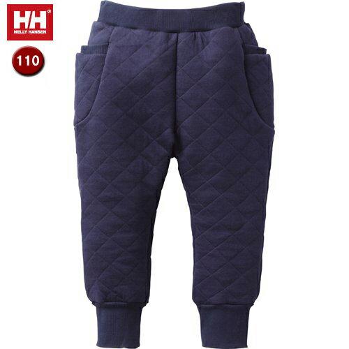 HELLY HANSEN/ヘリーハンセン 【在庫限り】HJ21653-HB QLT PANTS キッズ 【110】(ヘリーブルー)