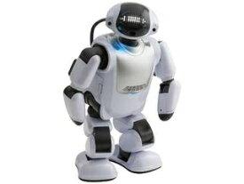 ・写真撮影、歌を歌うこと、伝言することができます。 DMM.COM 共に成長するロボット Palmi RBHM0000000145731927 ・自然でスムーズな2足歩行ができます。 ・自己管理機能でバッテリー残量が少なくなってくると声に出して充電するように求めます。