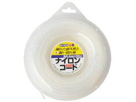 MARUYAMA/丸山製作所 【BIG-M】ナイロンコード 丸2.4mm×50m 620804