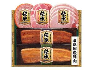 伊藤ハム 伝承 ハムと豚角煮ギフト DKT−45 お歳暮ギフト2020-11