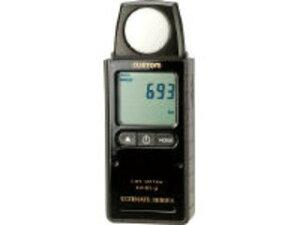 CUSTOM/カスタム デジタル照度計 LX-01U