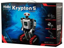 ハイテックマルチプレックス Hitec Multiplex ロボットキット プログラミング Krypton 5 ABK5 ・プログラミング教育 ・STEM教育