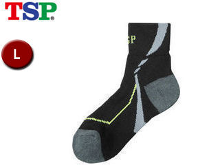 TSP/ティーエスピー 037417-0020 SX−013ソックス 【L】